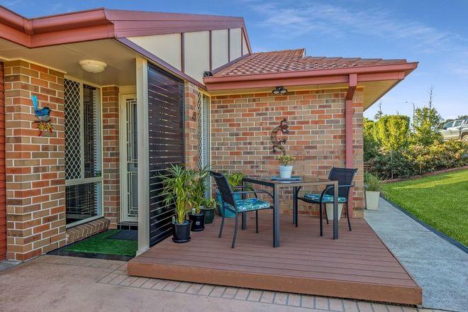 Picture of 4 Melliodora Close, WARABROOK NSW 2304