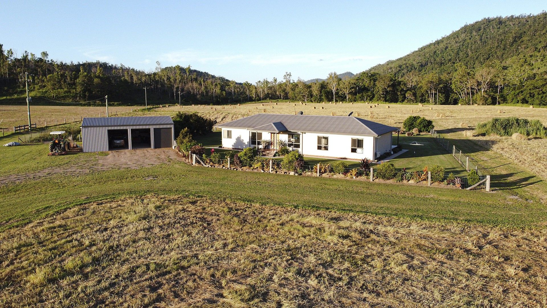 242 McFauls Road, Mount Martin QLD 4754, Image 0