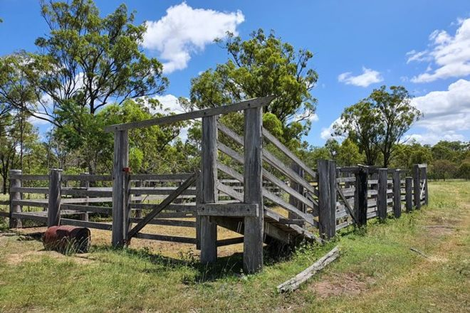 Picture of Prizemans Road, BOYNE VALLEY QLD 4680