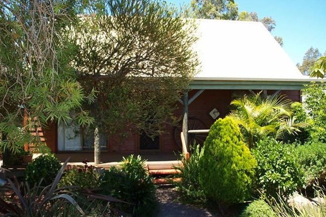 Picture of 5 George Booth Drive, SEAHAMPTON NSW 2286