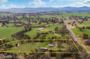 Picture of 281 Mount Buller Road, Mansfield VIC 3722