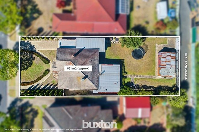 Picture of 41 Bostock Avenue, MANIFOLD HEIGHTS VIC 3218