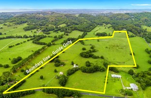 Picture of 209 The Pocket Road, Billinudgel NSW 2483
