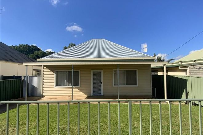 Picture of 41 Union  Street, FORBES NSW 2871