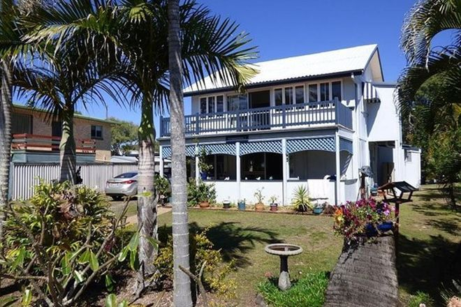 Picture of 180 Esplanade, WOODGATE QLD 4660