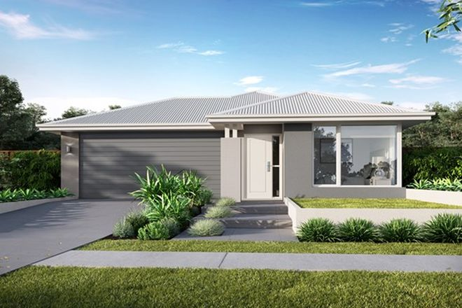 Picture of Lot 120, 74 Kinross Road, THORNLANDS QLD 4164