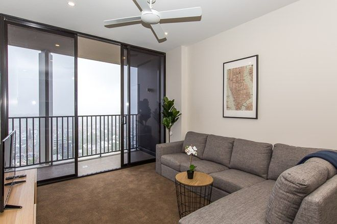 Picture of 3401/550 Queen Street, BRISBANE CITY QLD 4000