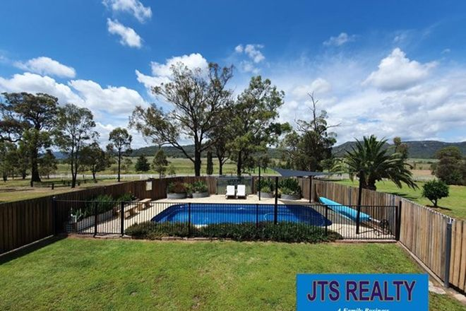 Picture of 1828 Merriwa Rd, SANDY HOLLOW NSW 2333