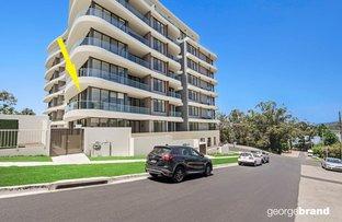 Picture of 202/2 Wilhelmina Street, Gosford NSW 2250