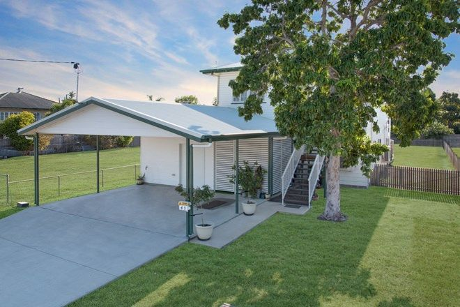 Picture of 43 Diprose Street, PIMLICO QLD 4812