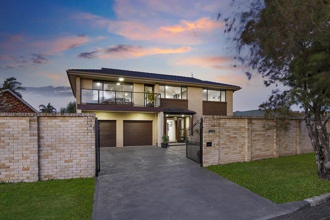 Picture of 83 Helmsman Boulevard, ST HUBERTS ISLAND NSW 2257