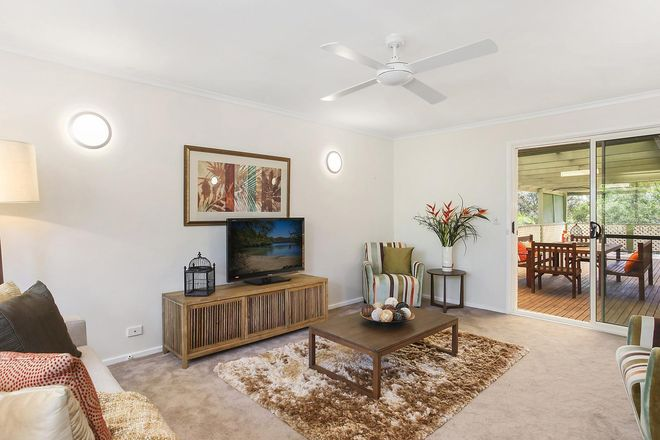 Picture of 167 Somerville Road, HORNSBY HEIGHTS NSW 2077
