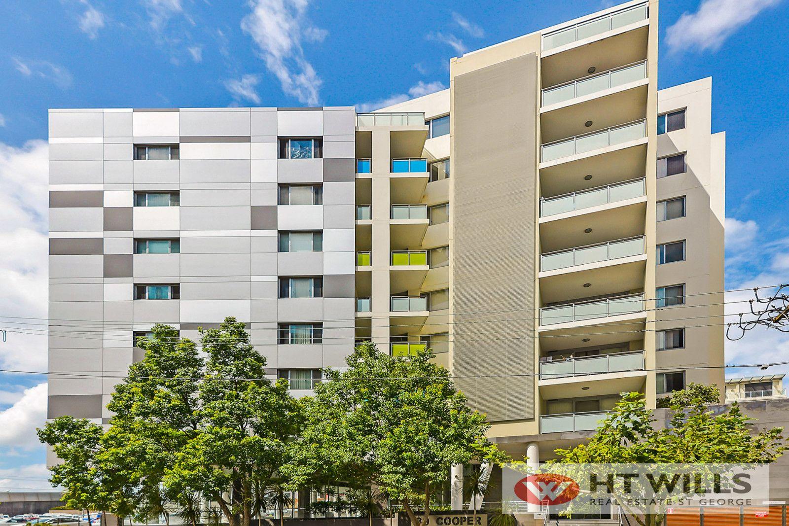 401/39 Cooper Street, Strathfield NSW 2135, Image 0