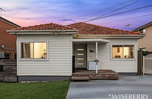 Picture of 3 Mc Evoy  Road, Padstow NSW 2211