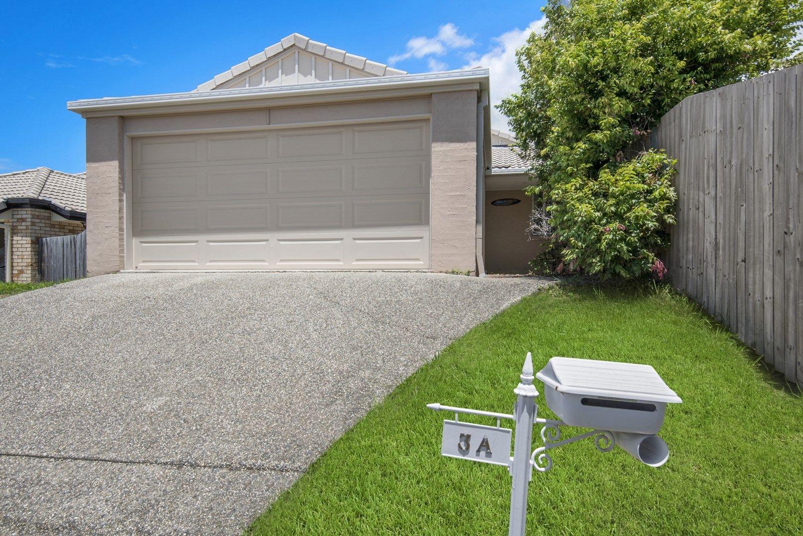 3a Eugenia Avenue, Rothwell QLD 4022, Image 0