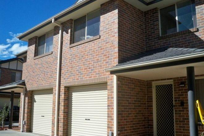 Picture of 7/9-11 O'Brien Street, MOUNT DRUITT NSW 2770