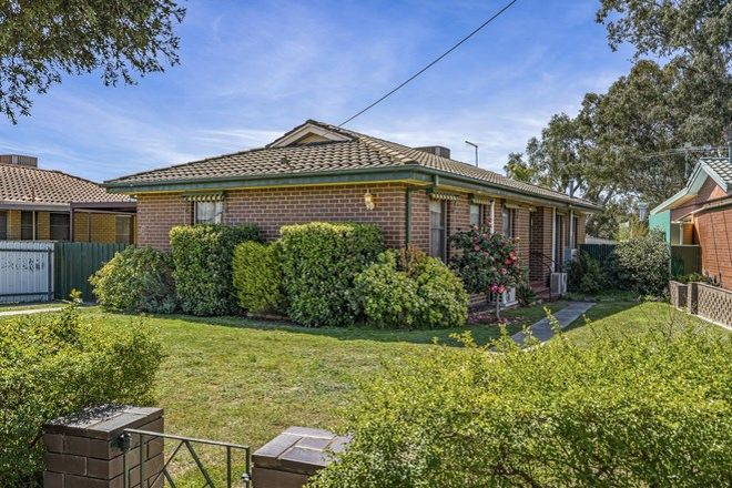 Picture of 6 Glasgow Street, WODONGA VIC 3690
