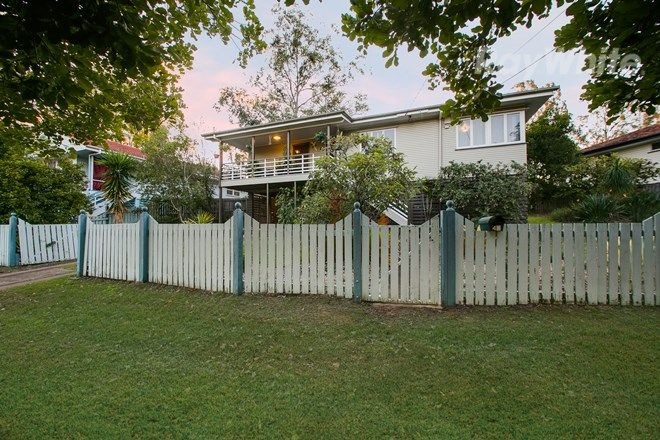 Picture of 42 Wentworth Street, LEICHHARDT QLD 4305