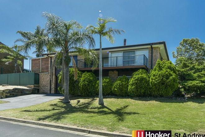 Picture of 24 Akuna Avenue, BRADBURY NSW 2560