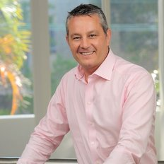 Bill Geroulis, Sales representative