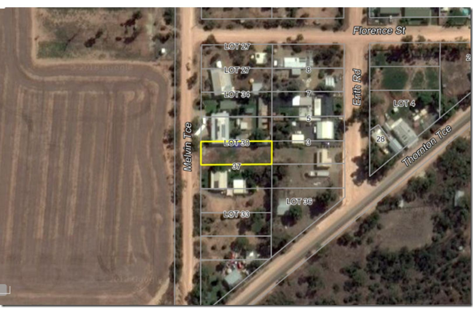 Lot 30 Melvin Terrace, Pinery SA 5460