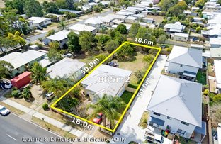 Picture of 145 Chermside Road North, East Ipswich QLD 4305