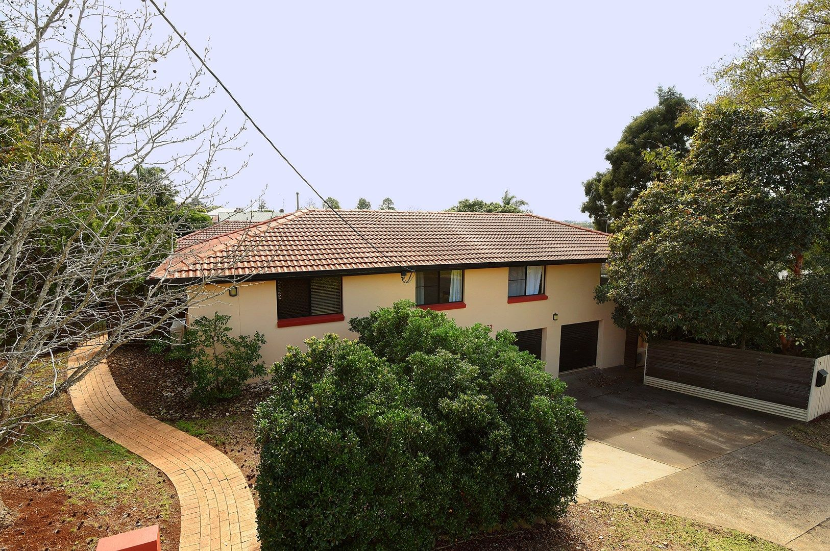 262 West Street, Kearneys Spring QLD 4350, Image 0