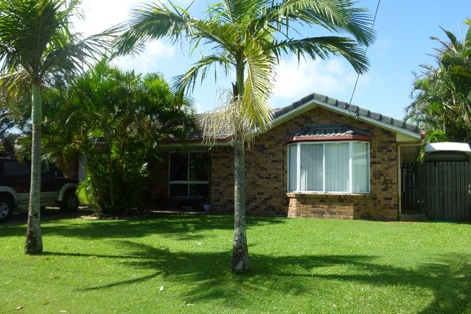 Picture of 11 Willow Crescent, MARCOOLA QLD 4564
