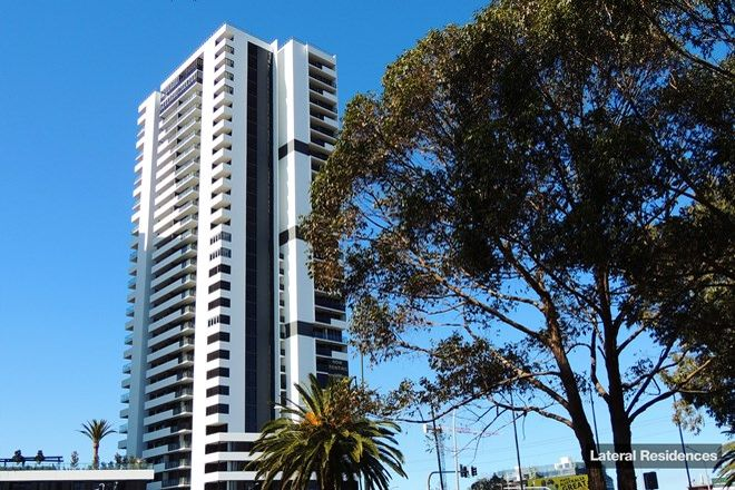 Picture of 438 Macquarie Street, LIVERPOOL NSW 2170