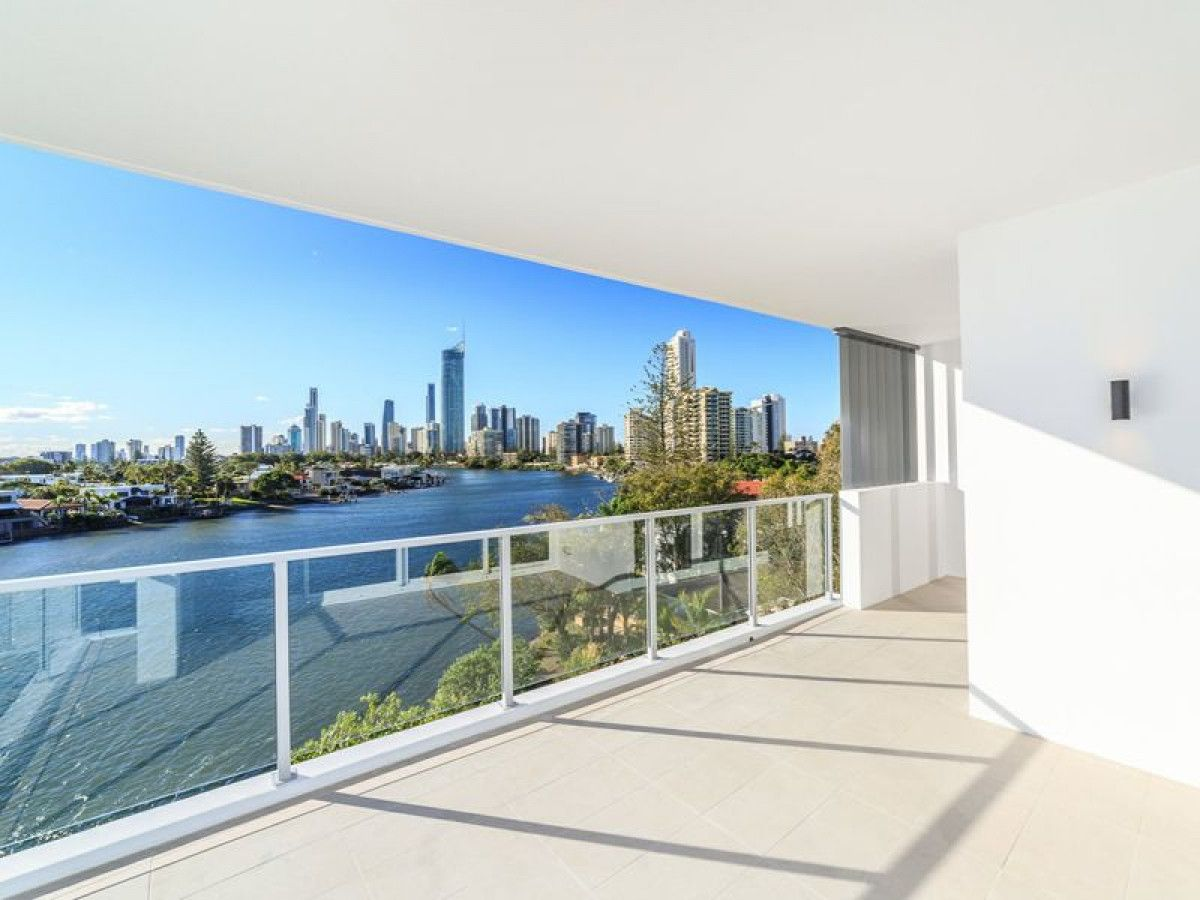404/19 Cannes Avenue, Surfers Paradise QLD 4217, Image 0