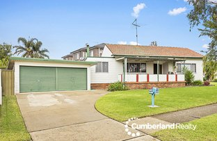 Picture of 94 HAMPDEN ST, South Wentworthville NSW 2145