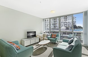 Picture of 306/1 Magdalene Terrace, Wolli Creek NSW 2205