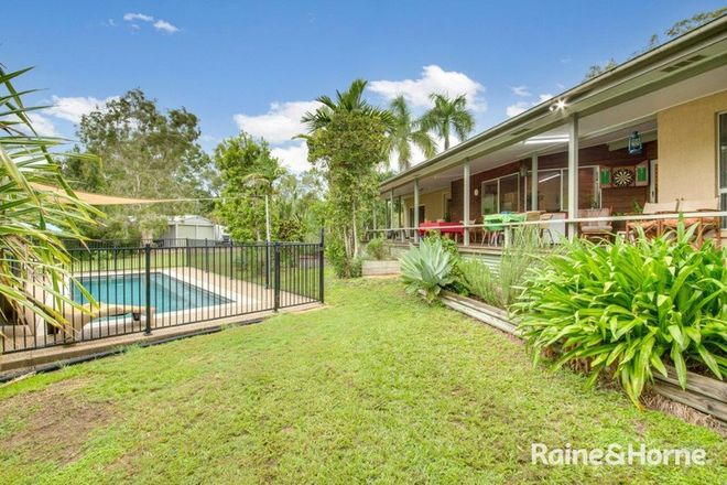 Picture of 3 Awoonga Dam Road, BENARABY QLD 4680