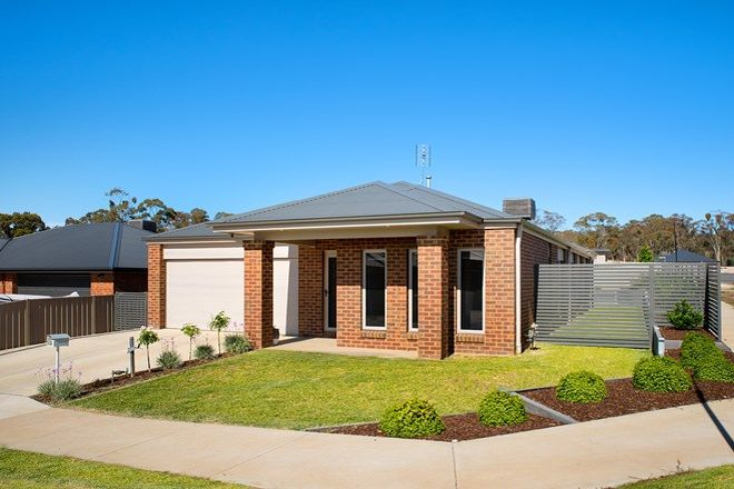 Picture of 51A Ireland Street, MCKENZIE HILL VIC 3451
