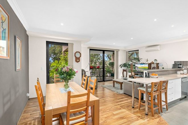 Picture of 12/37-41 Premier Street, GYMEA NSW 2227