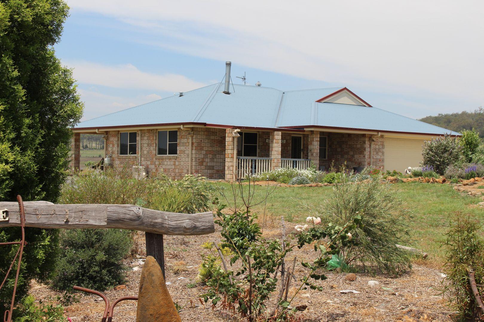 537 St Helens Road, Pittsworth QLD 4356, Image 0