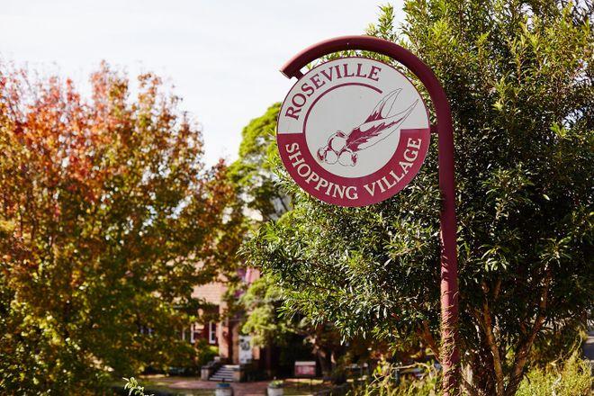 ROSEVILLE NSW 2069