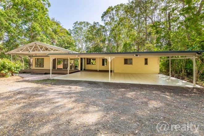 Picture of 464 King Street, MOODLU QLD 4510