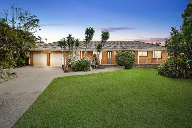 Picture of 10 Duncan Close, BOAMBEE EAST NSW 2452
