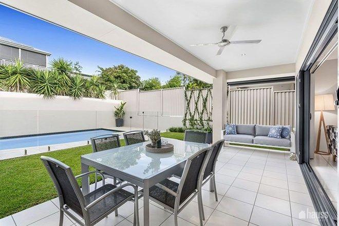 Picture of 22 Shaftesbury Street, TARRAGINDI QLD 4121