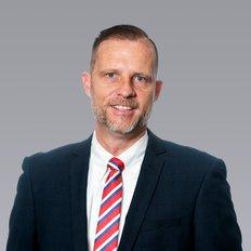 Brad Lipp, Sales representative