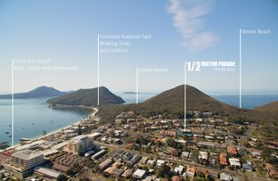 Picture of 1/2 Victor Parade, Shoal Bay NSW 2315