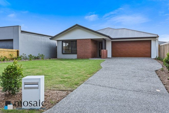 Picture of 6 Kite Street, THE GAP QLD 4061