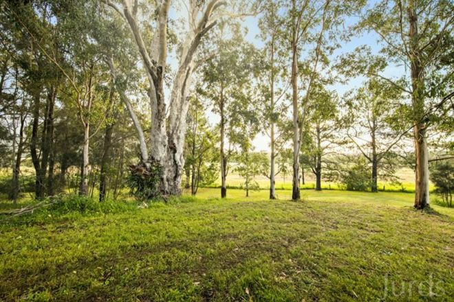 Picture of 1308 Leggetts Drive, BRUNKERVILLE NSW 2323