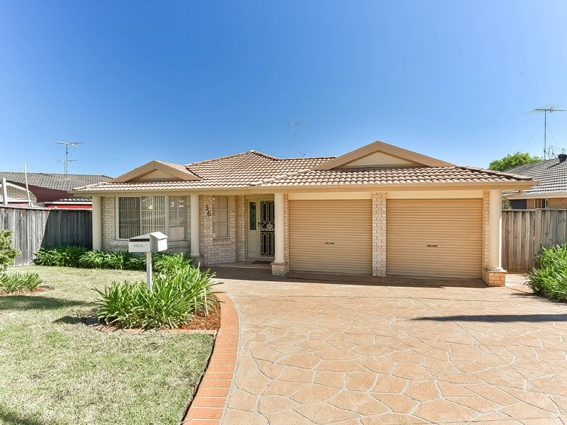 56 The Cascades, Mount Annan NSW 2567, Image 0