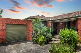 Picture of 4/42 Davisson Street, Epping VIC 3076
