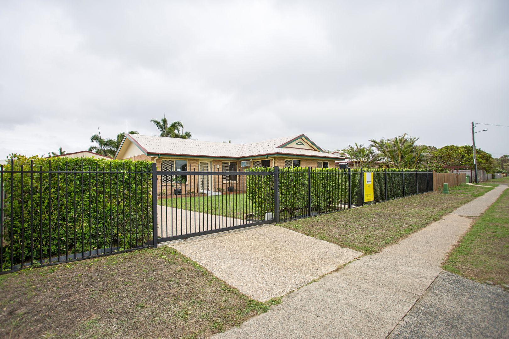 28 Amhurst Street, Slade Point QLD 4740, Image 0