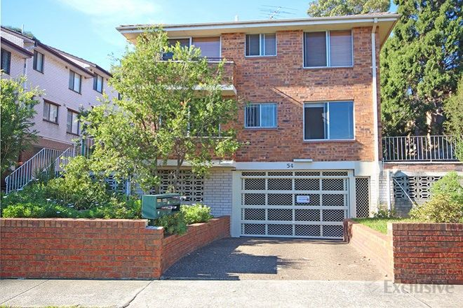 Picture of 1/54 St Albans Street, ABBOTSFORD NSW 2046