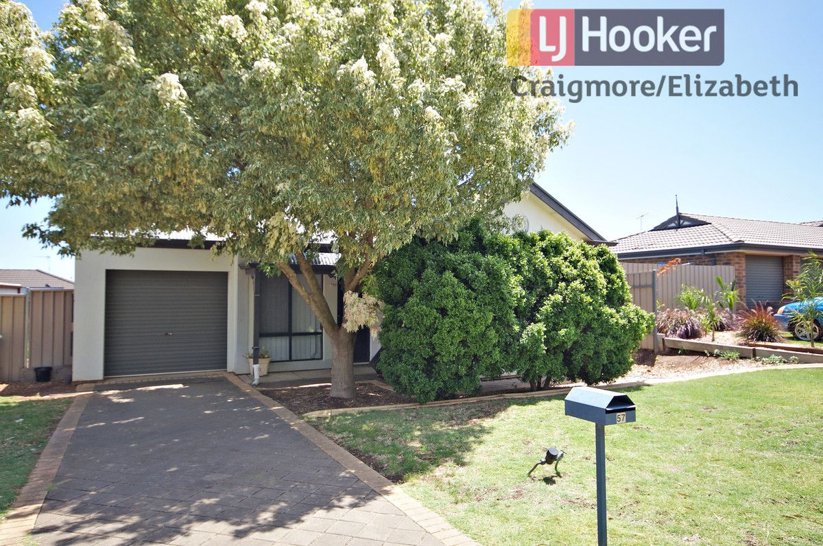 57 Enmore Drive, Craigmore SA 5114, Image 1
