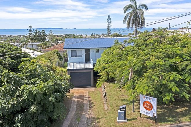 Picture of 21 Anderson Street, BARLOWS HILL QLD 4703